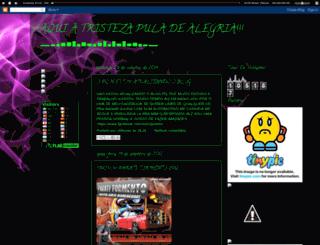som2juninho.blogspot.com.br screenshot