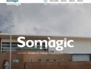 somagic.com screenshot