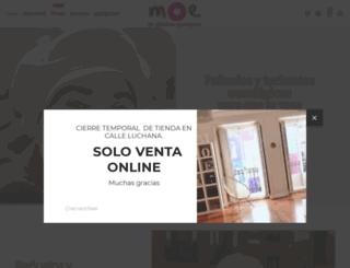 sombrerosmoe.com screenshot