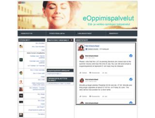 some.lappia.fi screenshot
