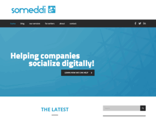 someddi.com screenshot