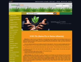 someinfos.com screenshot