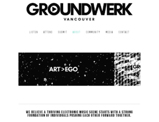 somekindofmusicblog.com screenshot
