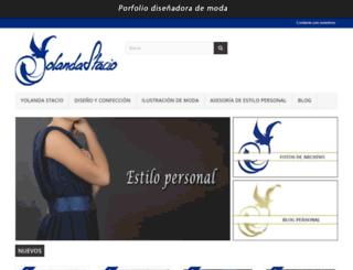someonespecial.es screenshot