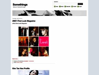 something2219.blogspot.com screenshot