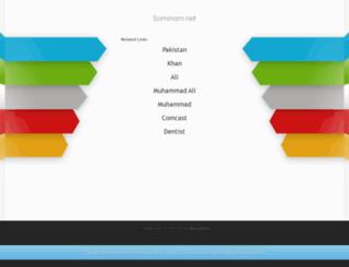 sominam.net screenshot
