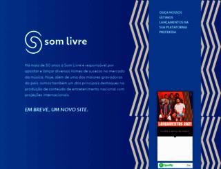 somlivre.com screenshot