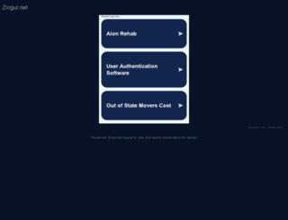somo.vn.zingur.net screenshot