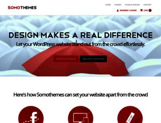 somothemes.com screenshot