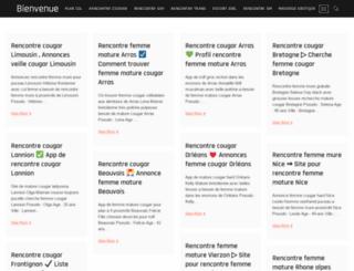 sondelazone.fr screenshot