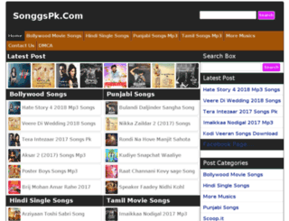 songgspk.com screenshot