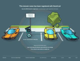 songhi.com screenshot