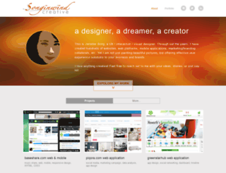 songinwind.com screenshot
