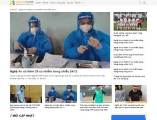 songlamplus.vn screenshot