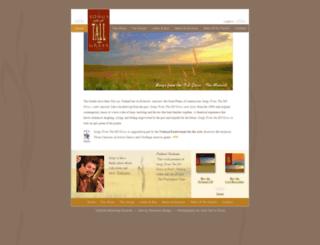 songsfromthetallgrass.com screenshot