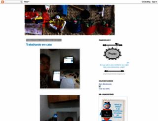 sonhosartesanais.blogspot.com screenshot
