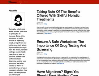 sonicaproducts.com screenshot
