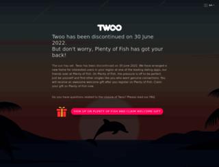 sonico.com screenshot