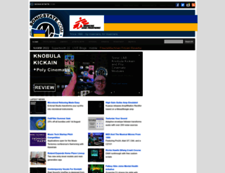 sonicstate.com screenshot
