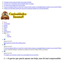 sonocutuque.com.br screenshot