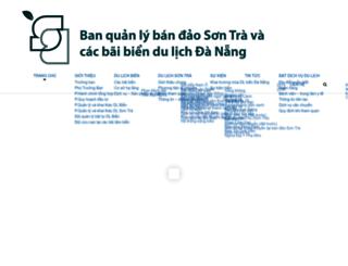 sontra.danang.vn screenshot