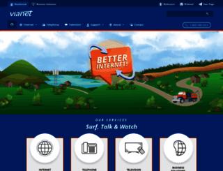 soonet.ca screenshot