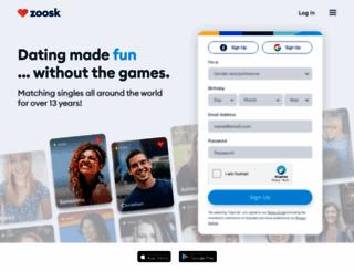 soozk.com screenshot