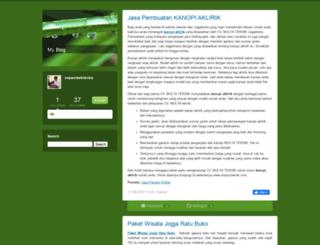 sopecreeklibrary.typepad.com screenshot