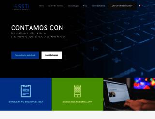 soporteti.org screenshot