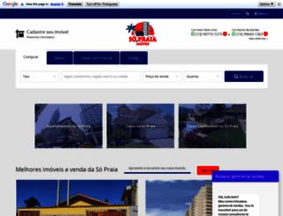 sopraia.com.br screenshot