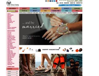 sorawholesale.com screenshot