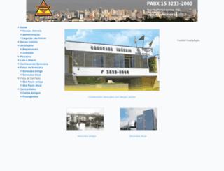 sorimoveis.com.br screenshot