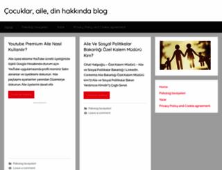 sorularlaaile.com screenshot