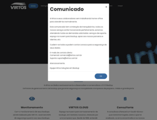 sosbackup.com.br screenshot