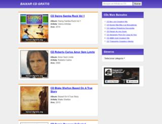 sosertanejo10.com screenshot