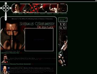 sosofficial.com screenshot