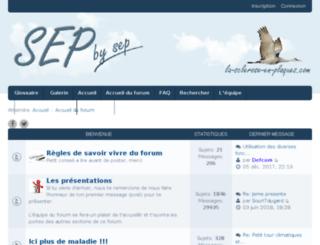 sospc-en-ligne.com screenshot