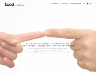 sostars.com screenshot