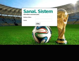 sosyalidda.net screenshot