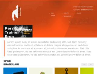 sosyalvemedya.com screenshot