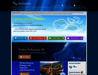 sothink.com screenshot