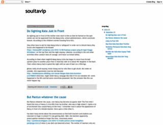 souitavip.blogspot.com screenshot