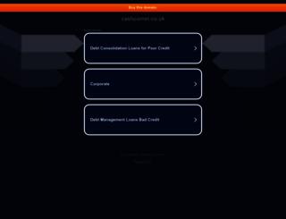 soulculture.co.uk screenshot