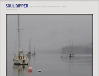 souldipper.wordpress.com screenshot