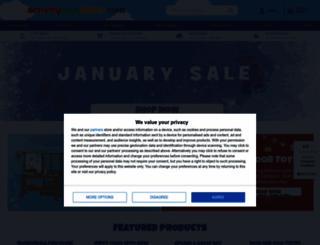 soulet.co.uk screenshot