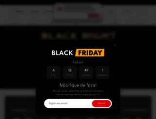 soulier.com.br screenshot