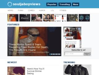 souljaboyviews.me screenshot