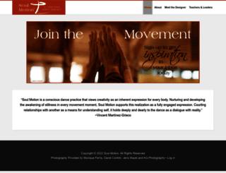 soulmotion.com screenshot