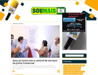 soumaisrn.com.br screenshot