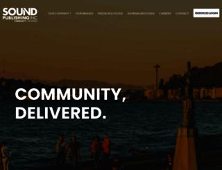 soundpublishing.com screenshot